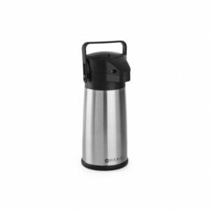 Pot à pompe 2,2 L HENDI - 1