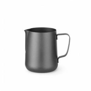Pichet à Lait Noir - 0,6 L HENDI - 1