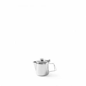 Cafetière/théière avec couvercle 0,5 L HENDI - 1