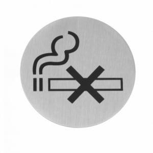 Pictogramme Non Fumeur Petit Modèle HENDI - 1