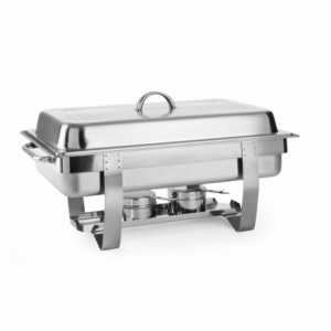 Chafing dish Gastronorme GN 1/1 Kitchen Line HENDI - 1