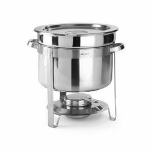Réchaud à soupe 8 L Kitchen Line HENDI - 1