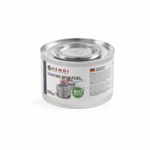 Pâte Combustible pour Chafing Dish en Boîte - 24 pièces HENDI - 1