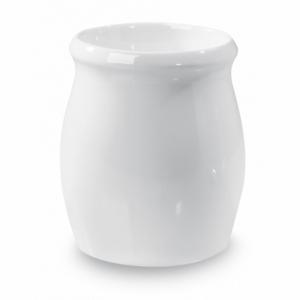 Pot à Vinaigrette en Porcelaine - 1,8 L HENDI - 1