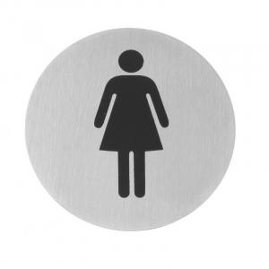 Pictogramme Dames HENDI - 1