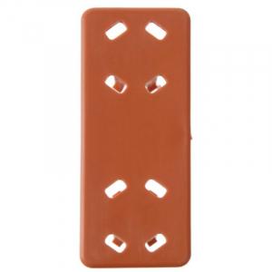 Clip pour Casier de Lavage - Brun HENDI - 1