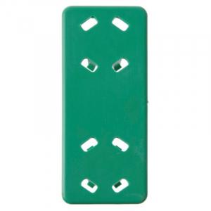 Clip pour Casier de Lavage - Vert HENDI - 1