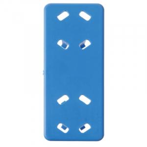 Clip pour Casier de Lavage - Bleu HENDI - 1