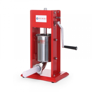 Machine à saucisse Kitchen Line 3 L HENDI - 1