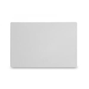 Planche à Découper HACCP - 450x300 - Blanc - 13 mm d'Epaisseur HENDI - 1
