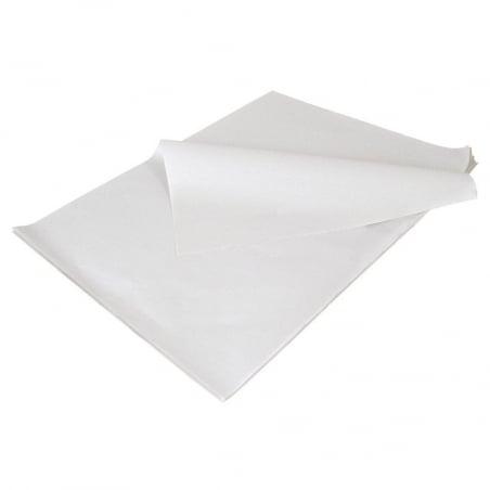 Feuilles de Papier Ingraissable - 1 000 x 1 200 mm - 10 Kg FourniResto - 1