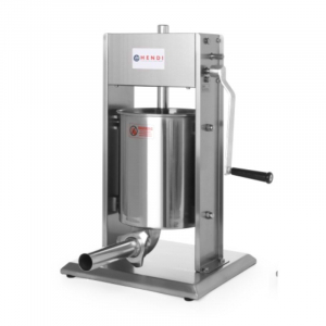 Machine à saucisse Profi Line 3 L HENDI - 1