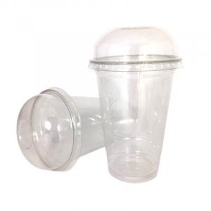 Gobelet Cristal Shaker en PET - 400 ml - Lot de 50 FourniResto - 2