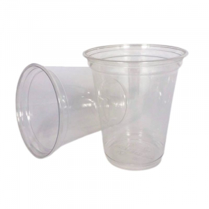 Gobelet Cristal Shaker en PET - 300 ml - Lot de 50 FourniResto - 1