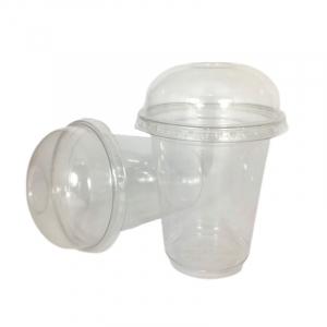 Gobelet Cristal Shaker en PET - 300 ml - Lot de 50 FourniResto - 2