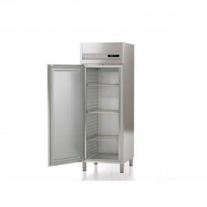 Armoire Réfrigérée Négative - 645 L - 1 Porte Pleine - GN 2/1 - Côtés Emboutis CORECO - 1
