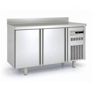 Table Réfrigérée Positive - 245 L - 2 Portes - P 600 CORECO - 1