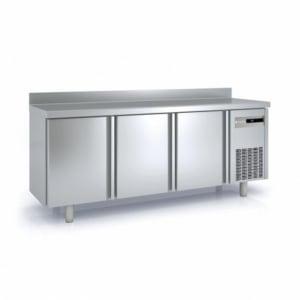 Table Réfrigérée Positive - 380 L - 3 Portes - P 600 CORECO - 1