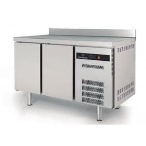Table Réfrigérée Négative S-Line - 255 L - 2 Portes - P 700 CORECO - 1
