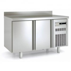 Table Réfrigérée Positive - 255 L - 2 Portes - P 700 CORECO - 1