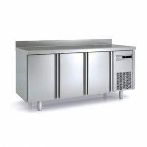 Table Réfrigérée Positive - 399 L - 3 Portes - P 700 CORECO - 1