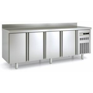 Table Réfrigérée Positive - 543 L - 4 Portes - P 700 CORECO - 1