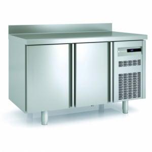 Table Réfrigérée Négative - 255 L - 2 Portes - P 700 CORECO - 1