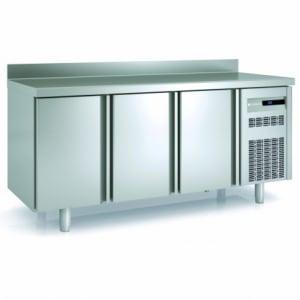 Table Réfrigérée Négative - 399 L - 3 Portes - P 700 CORECO - 1