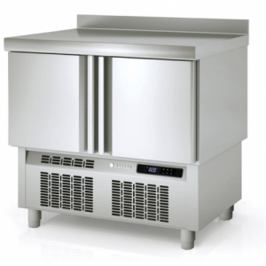 Table Réfrigérée Positive Compact - 169 L - 2 Portes - P 700 CORECO - 1
