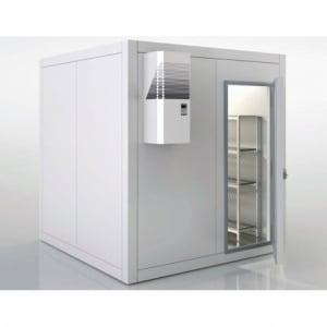 Kit Chambre Froide Positive - 1590 x 1390 CORECO - 1