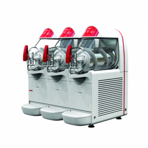 Machine à Granita et Frappé EASY - 3 x 6 L Ugolini - 1
