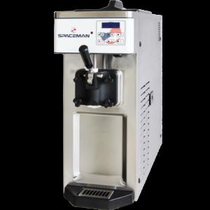 Machine à Glace Soft et Frozen Yogurt - 15 L/H SPACEMAN - 1