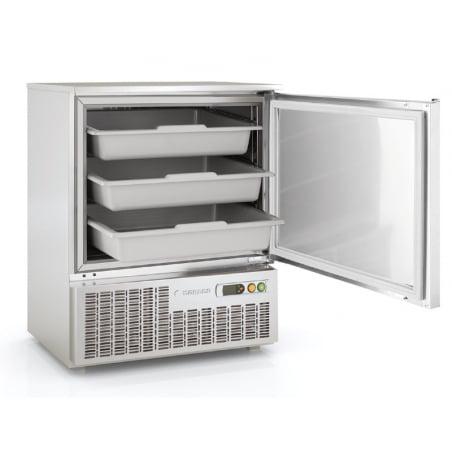 Mini Armoire Réfrigérée Positive - 125 L - GN 1/1 CORECO - 1