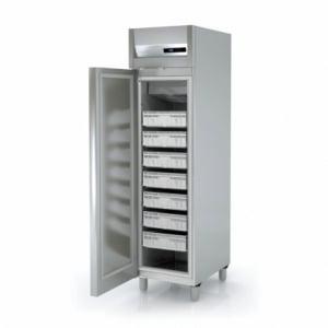Armoire Réfrigérée Positive à Casiers - 409 L DOCRILUC - 1