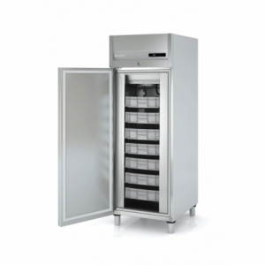 Armoire Réfrigérée Positive à Casiers - 645 L CORECO - 1