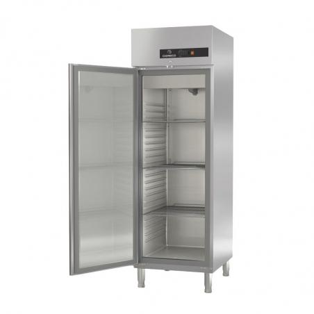 Armoire Réfrigérée Négative - 645 L - 1 Porte Pleine - GN 2/1 CORECO - 1