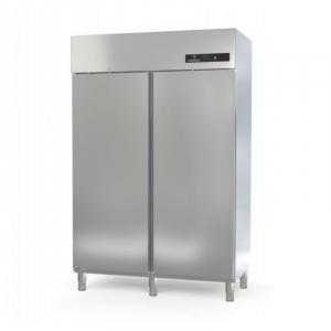 Armoire Réfrigérée Positive - 1404 L - 2 Portes Pleines - GN 2/1 CORECO - 1
