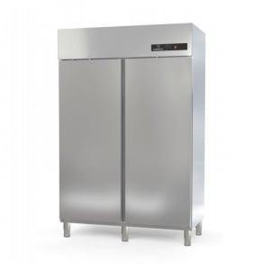 Armoire Réfrigérée Négative - 1404 L - 2 Portes Pleines - GN 2/1 CORECO - 1