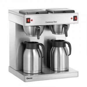 Machine à Café - Contessa Duo Bartscher - 1