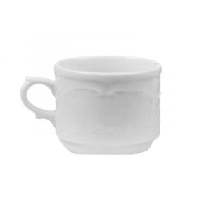 Tasse à Café en Porcelaine Flora HENDI - 1