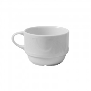 Tasse à Café en Porcelaine Karizma HENDI - 1
