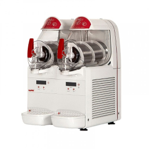 Machine à Granita et Frappé EASY - 2 x 6 L Ugolini - 1