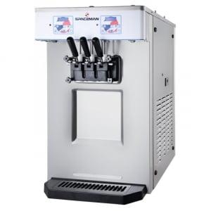 Machine à Glace Soft et Frozen Yogurt - 45 L/H SPACEMAN - 1