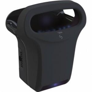Sèche-Mains Noir Exp'air JVD - 1