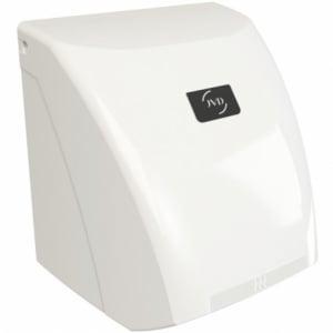 Sèche-Mains Automatique Blanc Zephyr JVD - 1