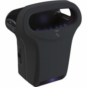 Sèche-Mains noir Exp'air + JVD - 1