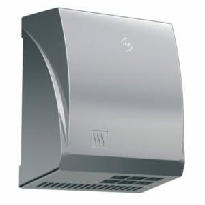 Sèche-Mains Automatique Chrome Master JVD - 1