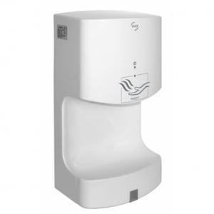 Sèche-Mains Automatique Blanc Airwave JVD - 1