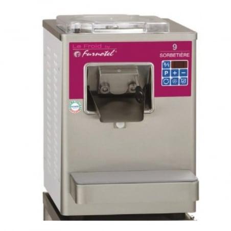 Sorbetière - Extraction Automatique - 9 L / H FourniResto - 1