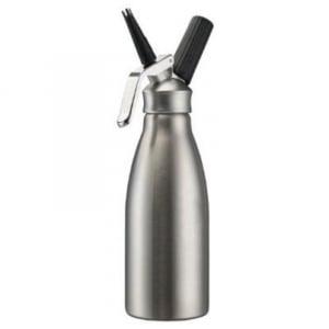 Siphon Kayser Pro - Inox - 0,5 L Tellier - 1